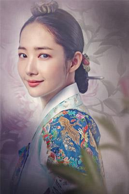 7日の王妃 パク・ミニョン