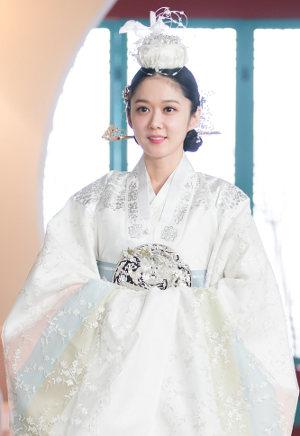 皇后の品格 チャン・ナラ
