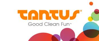 Tantus Banner Logo