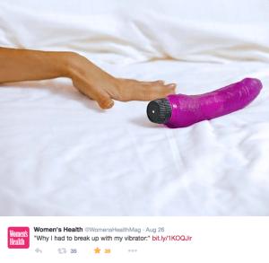 Sex Negativity - Just Say NO To Sensationalized Media
