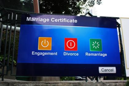 צעד ראשון בעת גירושים התעיצות עם עורך דין גירושין