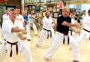 Cape Town Dojo Training
