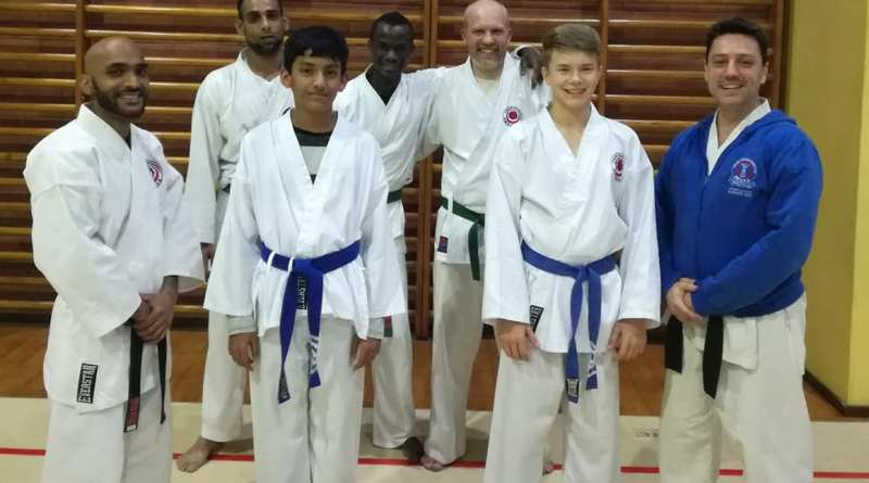 KZN gets a new Nidan.
