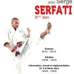 Stage de Krav-Maga – Mohand Hakkar – Samedi 12 mai – Besançon