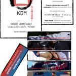 Brocante au profit du KDM
