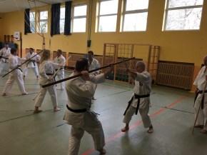 Grundlagen: Karate ist Kobudo ist Karate.