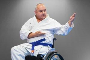 Karate - Erwachsene inkl. Inklusionstraining @ Dojo - Traunreut