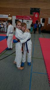 Alina und Jana