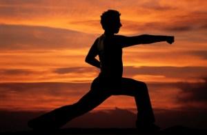 Karate-Kata