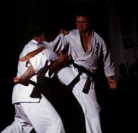 karate_block