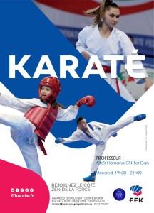 Entrainement Karaté Compétiteurs @ Dojo | Geispolsheim | Alsace | France