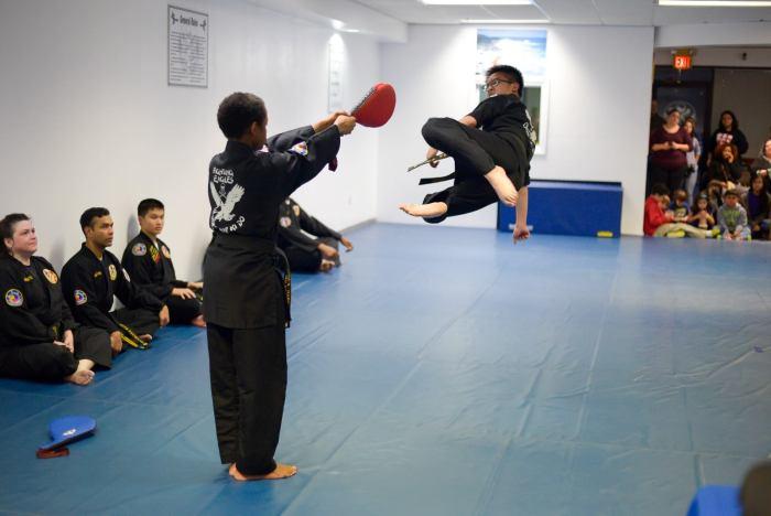 Karate Duluth