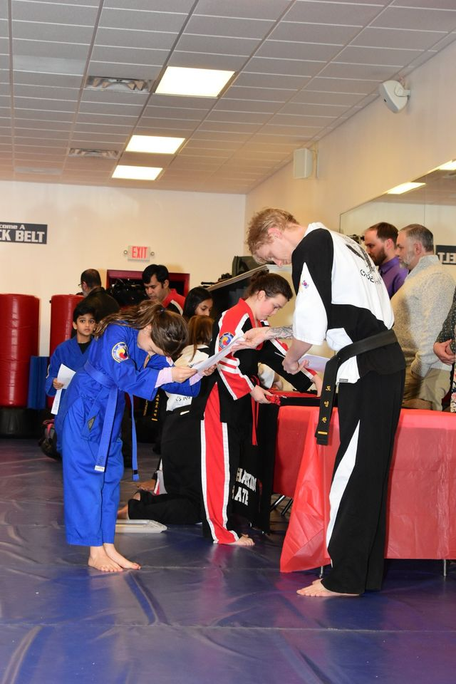 Duluth GA Martial Arts