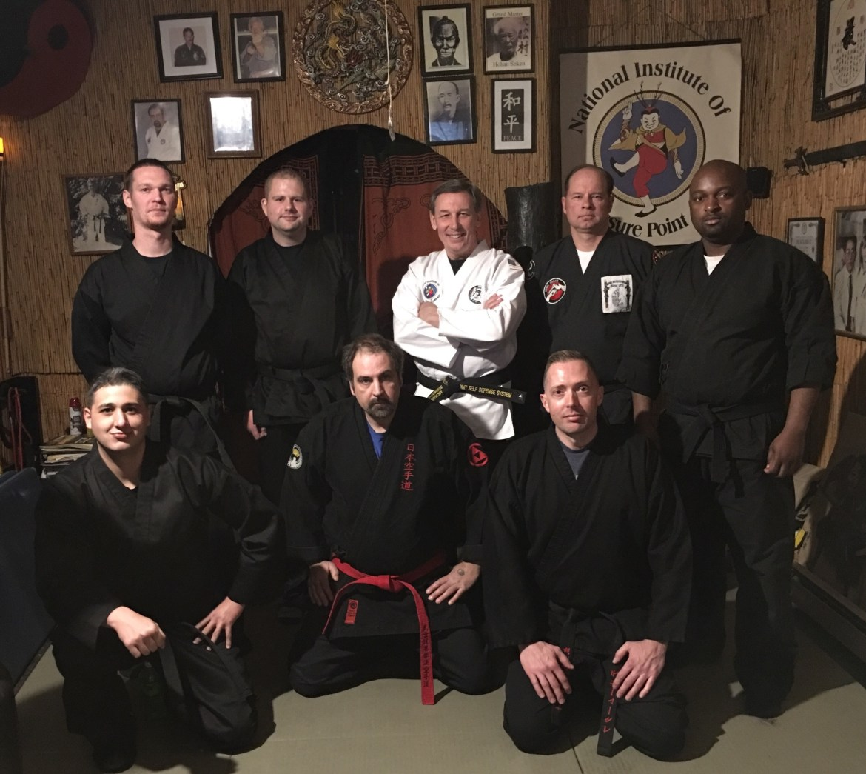 Martial arts watertown ma