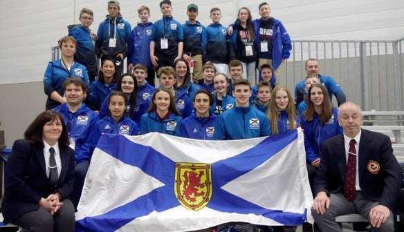 News | Karate Nova Scotia