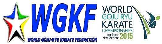 WGKF and NZ Logo