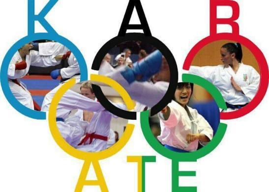 Karate Olimpico 2