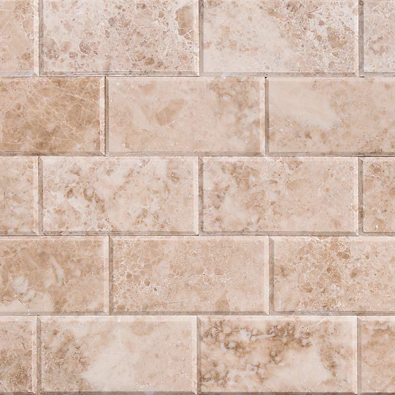 karat group bevelled tiles