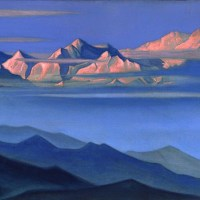 Nicholas Roerich & The Sacred Union of the East