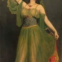 John Collier's Paintings