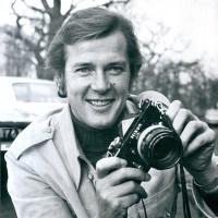 Sir Roger Moore, 1927-2017