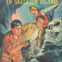Childhood summer reads - The Three Investigators