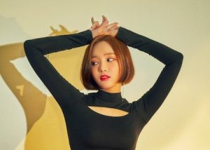 Read more about the article YEONWOO