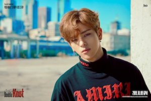Read more about the article Kim Woojin Profile & Facts