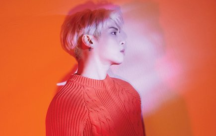jonghyun profile and facts