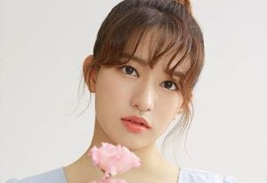 Read more about the article Takeuchi Miyu