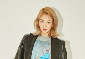 Read more about the article HYOYEON (Girls' Generation)
