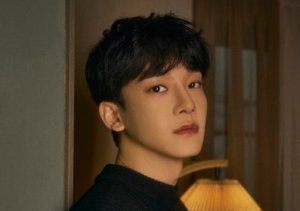 Read more about the article CHEN (EXO)