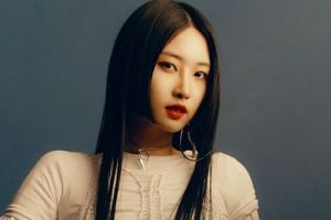 Read more about the article SIHYEON (EVERGLOW)