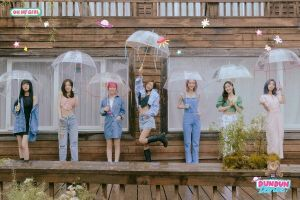 Read more about the article OH MY GIRL