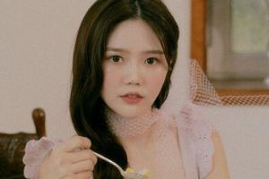 Read more about the article HYOJUNG (OH MY GIRL)