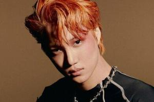 Read more about the article KAI (EXO, SuperM)