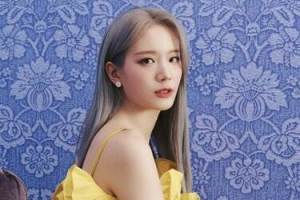 Read more about the article Jang Gyuri (fromis_9)