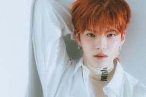 Read more about the article GYEHYEON (VERIVERY)