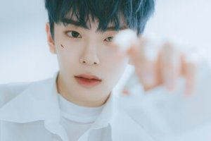 Read more about the article KANGMIN (VERIVERY)