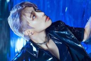 Read more about the article MINGI (ATEEZ)