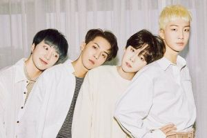 Read more about the article WINNER Discography