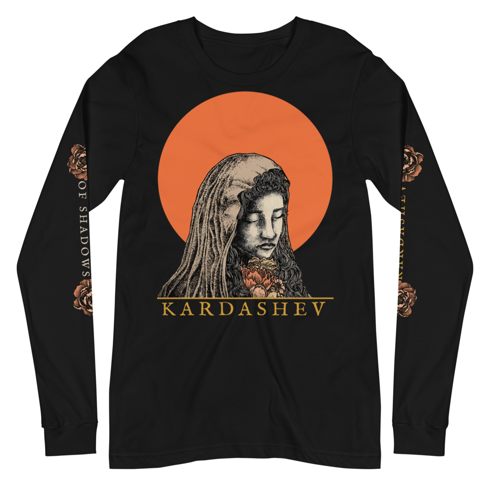 Exclusive Patreon Long Sleeve Tee