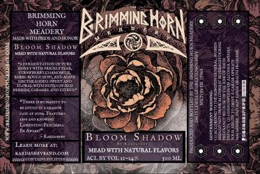 Brimminghorn Meadery Collaboration