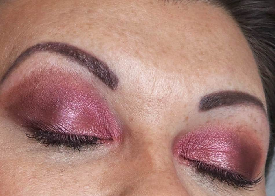 make up look inspiration naked cherry kardiaserena
