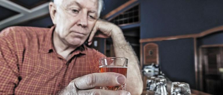 Может ли быть инсульт от алкоголя?