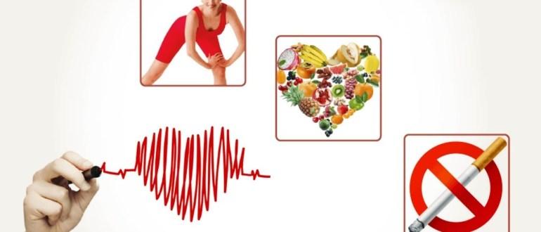 Атеросклеротический кардиосклероз сердца: лечение