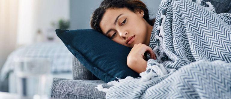 Симптомы, лечение и последствия анемии у женщин