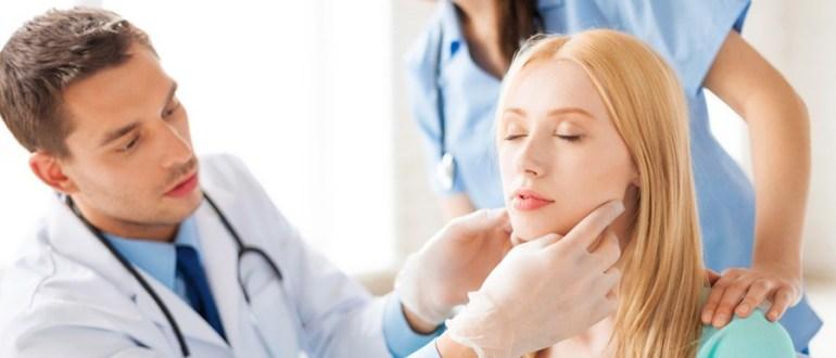 Методы лечения лимфаденита