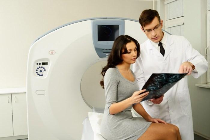 Магнитное сканирование сердца