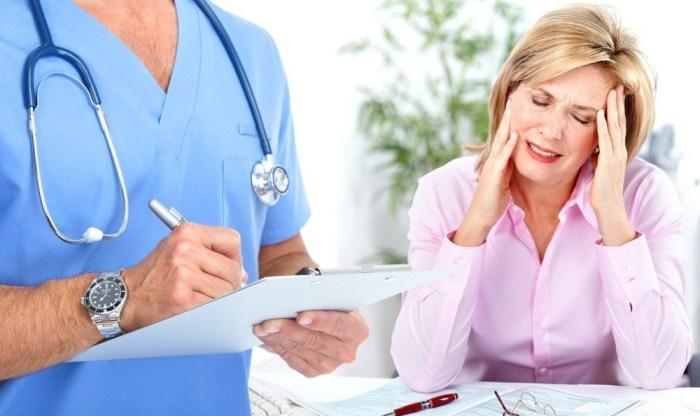 Консультация врача по результатам анализов